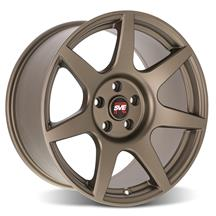 SVE Mustang R350 Wheel - 18x9  - Satin Bronze (94-04)
