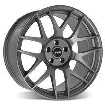 Mustang SVE R357 Wheel - 19x10  - Gloss Graphite (05-20)
