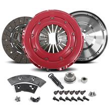 Mustang SVE RAM Clutch & SVE Billet Flywheel Kit (82-95)