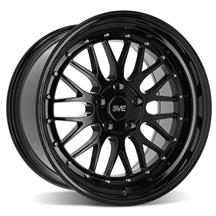 SVE Mustang Series 1 Wheel - 18x10  - Gloss Black (94-04)