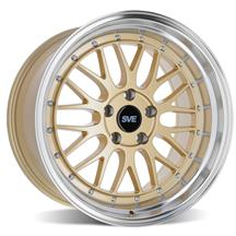 SVE Mustang Series 1 Wheel - 18x10  - Liquid Gold (94-04)