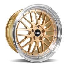 Mustang SVE Series 1 Wheel - 18x9  - Liquid Gold (94-04)
