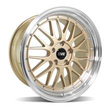 SVE Mustang Series 1 Wheel - 18x9  - Liquid Gold (94-04)