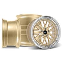 SVE Mustang Series 1 Wheel Kit - 18x9/10  - Liquid Gold (94-04)