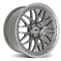 Mustang SVE Series 3 Wheel - 18x9 Gun Metal (94-04)