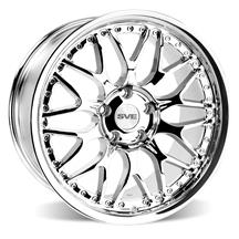 Mustang SVE Series 3 Wheel - 19x9  - Chrome (05-18)