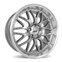 Mustang SVE Series 3 Wheel - 20x10 Gun Metal (05-19)