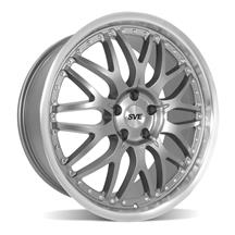 SVE Mustang Series 3 Wheel - 20x8.5 Gun Metal (05-20)