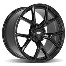 Mustang SVE SP2 Wheel - 19x10  - Gloss Black (05-19)