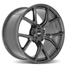 Mustang SVE SP2 Wheel - 19x10  - Gloss Graphite (05-19)