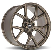 SVE Mustang SP2 Wheel - 19x10  - Satin Bronze (05-21)
