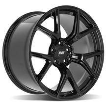 Mustang SVE SP2 Wheel - 19x11  - Gloss Black (05-19)