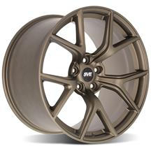 Mustang SVE SP2 Wheel - 19x11  - Satin Bronze (05-19)