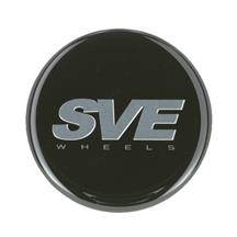 Mustang SVE X500 Wheel Center Cap (05-20)
