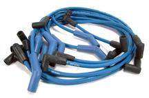 Mustang High Energy Spark Plug Wires Blue (86-93) 5.0/5.8