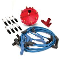 Taylor Mustang Economy Ignition Tune-Up Kit (87-95) 5.0