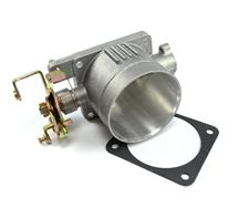 Mustang Trick Flow 75mm Throttle Body Satin (96-04) 4.6