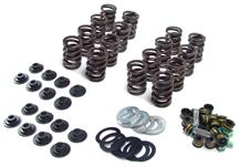 Mustang Trick Flow Valve Spring Upgrade Kit For OE Style Cast Iron Heads (79-95) 5.0/5.8