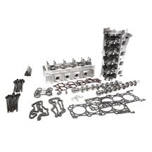 Mustang Trick Flow 380/375 Top End Engine Kit w/ 44cc Heads (96-04) 4.6
