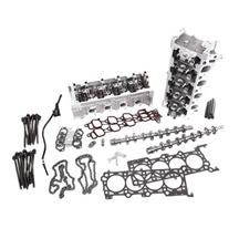 Mustang Trick Flow 390/375 Top End Engine Kit w/ 38cc Heads (96-04) 4.6 2V