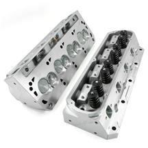 Mustang Trick Flow Twisted Wedge 11R 190 Cylinder Heads - 56cc Chamber (79-95) 5.0/5.8