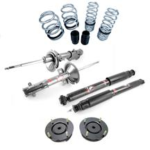 Mustang Tokico  D Spec Strut and Spring Kit  (05-14)