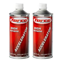 Torco Unleaded Accelerator Octane Booster