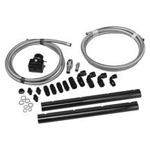 Mustang Trick Flow TFX EFI Fuel Rail Kit (86-95)