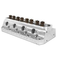 Mustang Trick Flow Twisted Wedge 11R 205 Cylinder Head - 66cc Chamber - Ti Retainers (79-95) 5.0...