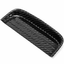 Mustang Trufiber Carbon Fiber Coin Tray (15-17)