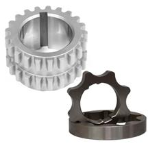 Mustang TSS Oil Pump Gears & Crank Sprocket Kit (15-17) 5.0