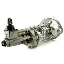Mustang Tremec T56 Magnum XL 6 Speed Transmission (2.97 1st Gear) (05-14)