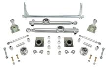 Mustang UPR Rear Pro Series Suspension Kit (79-04)