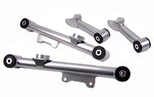 Mustang UPR Upper & Lower Rear Control Arm Kit Chromoly (79-98)