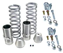 "Mustang UPR Rear Coil Over Kit w/ 10"" Springs, 125lb Rate (79-04)"