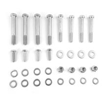 Mustang UPR Heavy Duty K-Member & A-Arm Hardware Kit (79-04)