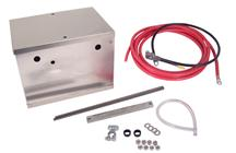 Mustang UPR Battery Relocation Kit (79-18)