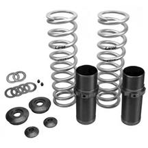 "Mustang UPR Front Coil Over Kit w/ 12"" Springs - 250 lb Rate (79-04)"