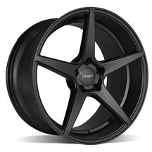 Mustang Velgen Classic5 Wheel - 20x10.5  - Satin Black (05-18)