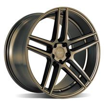 Mustang Velgen Split5 Wheel - 20x10.5  - Satin Bronze (05-18)