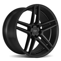 Mustang Velgen Split5 Wheel - 20x10.5  - Satin Black (05-18)