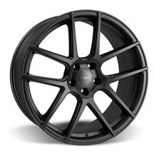 Mustang Velgen VMB5 Wheel - 20x10.5  - Satin Black (05-17)