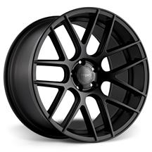 Mustang Velgen VMB7 Wheel - 20x10.5 - Satin Black (05-18)