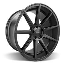 Mustang Velgen VMB9 Wheel - 20x10.5 Satin Black (05-20)