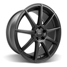 Mustang Velgen VMB9 Wheel - 20x9 Satin Black (05-20)