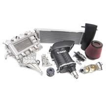 Mustang VMP  Gen2R 2.3L TVS Kit Complete Supercharger Kit (11-14)