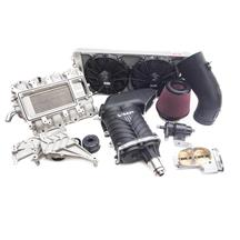 Mustang VMP Gen3 2.65L TVS Kit Complete Supercharger Kit (15-17)