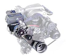 Mustang Vortech Supercharger Kit V-3 SI-Trim Intercooled Satin (86-93) 5.0L