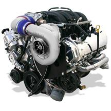Mustang Vortech Non-intercooled V-3 Si Tuner Kit  (07-09)
