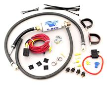 Mustang Vortech T-Rex Fuel Pump Kit (86-93) 5.0L